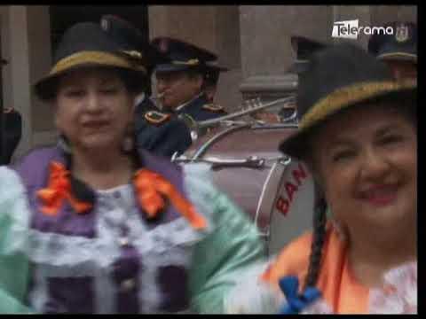 Eventos por fiestas de Quito se desarrollarán hasta el sábado 7 de diciembre