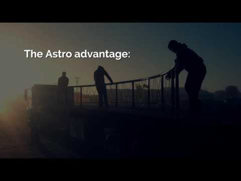 Astro Engineering & Manufacturing Inc. - Superior Design and Metal Fabrication Solutions