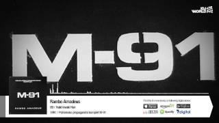 Download Video Rambo Amadeus - Halid Invalid, Hari MP3 3GP MP4