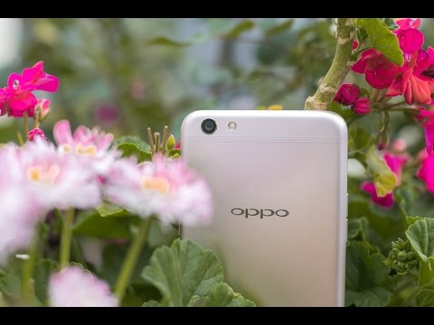 Oppo F3 Plus Early Impressions Review!