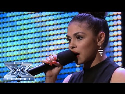act - Subscribe now for more THE X FACTOR USA clips: http://bit.ly/TXF3_Subscribe Tune in to THE X FACTOR USA Wednesday & Thursday 8/7c on Fox! Like THE X FACTOR o...