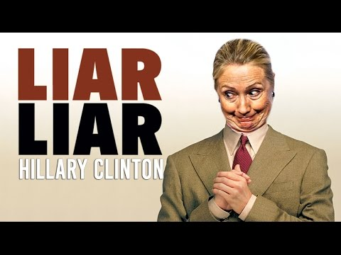 Voting for Hillary Clinton? You Must See these Reasons Why YOU SHOULDN'T!
