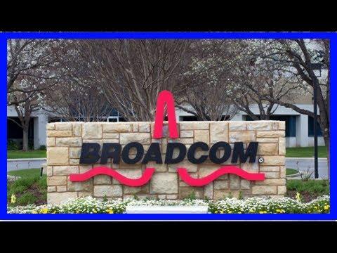 Trump blocks Broadcom's takeover of Qualcomm, citing national security