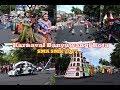 Karnaval Banyuwangi Kota SMA SMK 2017 Meriah-Pawai Kebangsaan HUT RI 72