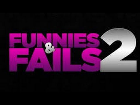 Swry: Funnies And Fails! #2