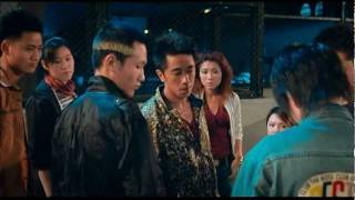 Nonton Bad Blood  2010    Street Brawl Film Subtitle Indonesia Streaming Movie Download