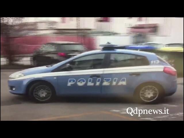Conegliano - fermo dell'omicida del delitto di via Manzana