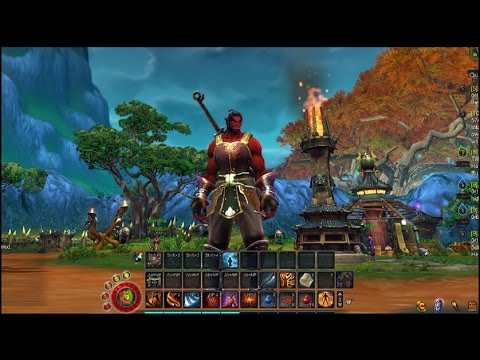 Bajheera - ASTA: The War Of Tears And Winds - New MMORPG First Look