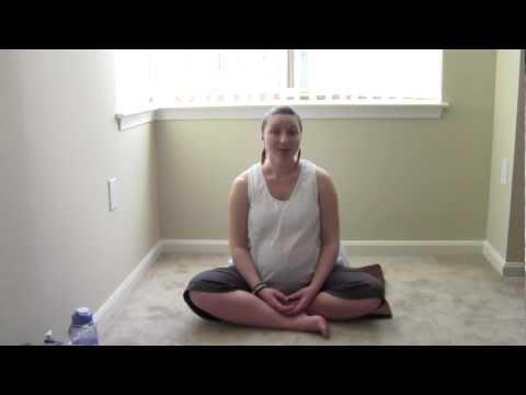 Йога для беременных: Бессоница