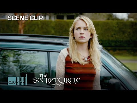 The Secret Circle | Pilot - First Five Minutes | CW Seed