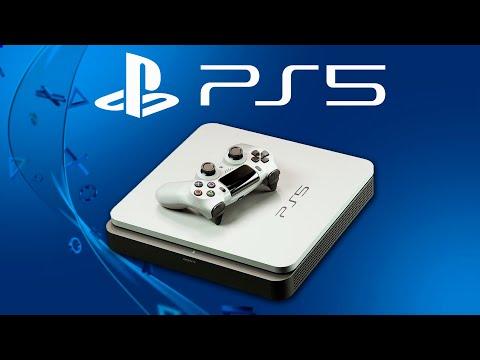 Какой будет PlayStation 5?