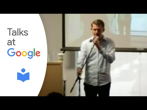 Authors@Google: Chris Guillebeau