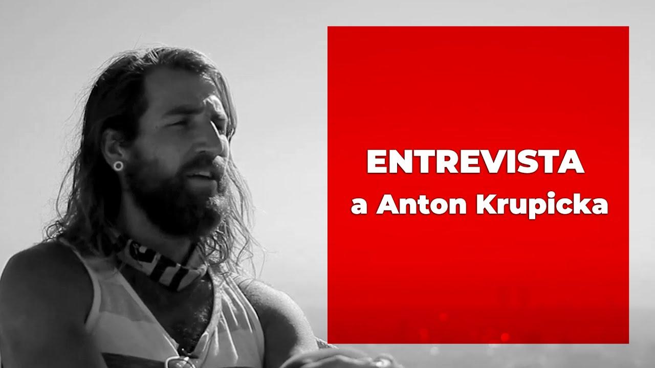 Escapadas: nos escapamos con Anton Krupicka
