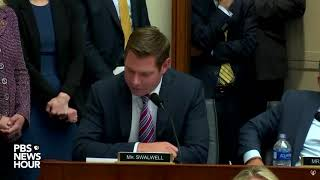 Video WATCH: Rep. Eric Swalwell's full questioning of Corey Lewandowski | Lewandowski hearing MP3, 3GP, MP4, WEBM, AVI, FLV September 2019