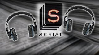 What'Serial'-mania Says About The Popularity Of Podcasts