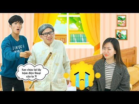 TRÍ KHÔN CỦA ÔNG ĐÂU | Đại Học Du Ký Phần 139 | Phim Ngắn Siêu Hài Hước Sinh Viên Hay Nhất Gãy TV