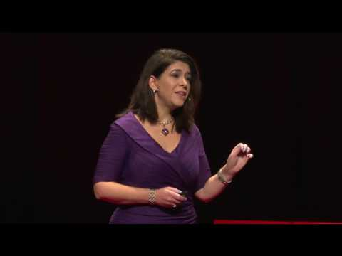 Women Don't Negotiate and Other Similar Nonsense   Andrea Schneider   TEDxOshkosh