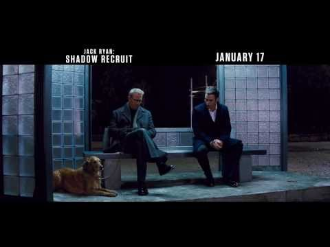 Jack Ryan: Shadow Recruit IMAX TV Spot