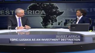 Lusaka Fastest Growing City In The SADC Region (Part 1)
