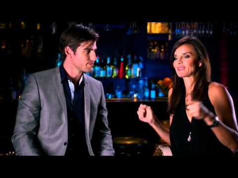 """Cinemax Chemistry: Couples Interview - """"Defined"""""""