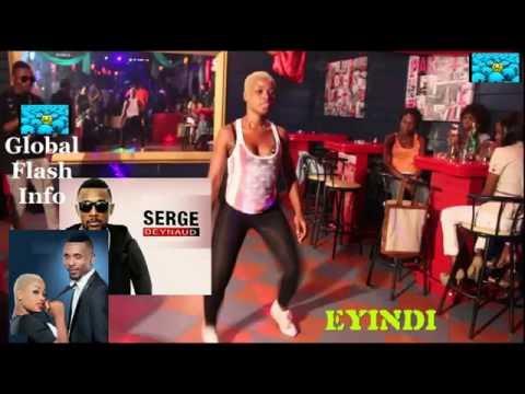 Coupé décalé: SERGE BEYNAUD Abimi Na Danseuse ZOTA