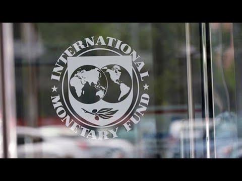 Καμπανάκι ΔΝΤ για την παγκόσμια οικονομία