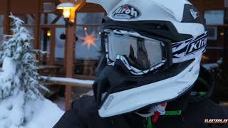 8. SledtraxTV - Review Ski-doo Freeride 154 2018