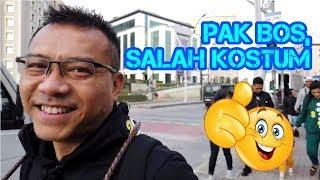 Video SAMPAI DI TURKI, ANANG HERMANSYAH SALAH KOSTUM! MP3, 3GP, MP4, WEBM, AVI, FLV Maret 2019