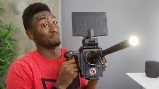 Dope Tech: The Probe Lens!