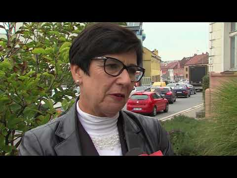 TVS: Kunovice - Petice na podporu výstavby komunikací