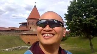 Kaunas Lithuania  city photo : LIFT Vlog Episode 72: Kaunas, Lithuania