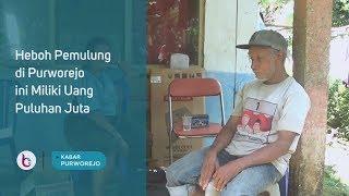 Video Heboh Pemulung di Purworejo Ini Miliki Uang Puluhan Juta MP3, 3GP, MP4, WEBM, AVI, FLV Maret 2019