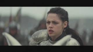 Snow White and the Huntsman - Teaser