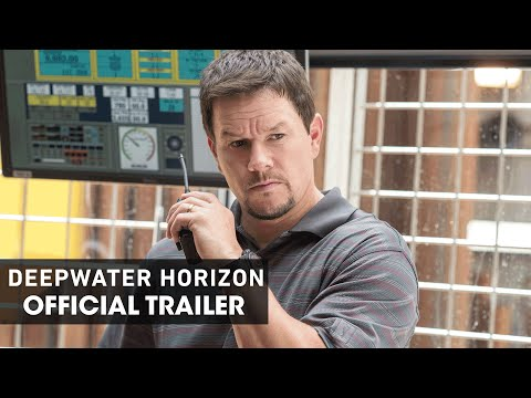 Deepwater Horizon (Trailer 'Courage')