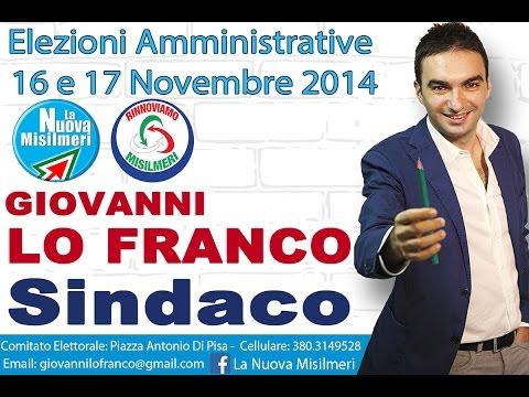 """Il video della 2^ trasmissione di Lo Franco. Il """"patto"""" e Vittorio Sgarbi"""