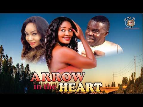 Arrow in the Heart (Pt. 1)
