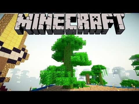 Minecraft Zoo - Animal House