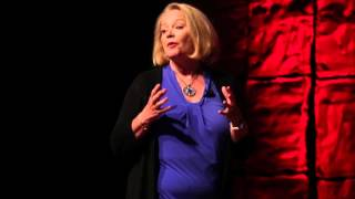 This talk was given at a local TEDx event, produced independently of the TED Conferences. Dr. Vicky Kelly has over 35 years of experience as a psychotherapis...