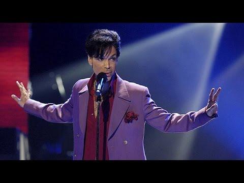 Μινεσότα: Ολονύχτιος φόρος τιμής στον Prince