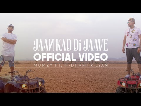 Mumzy Stranger - Jaan Kad Di Jaave (Feat. H-Dhami & LYAN) | OFFICIAL MUSIC VIDEO