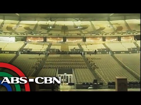 philippine arena - Ciudad de Victoria in Bocaue, Bulacan will never be the same again with the unveiling of the Philippine Arena, said to be the world's largest indoor multipurpose arena. Subscribe to the ABS-CBN...