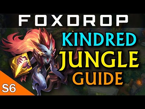 kindred guide