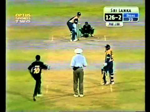 Sanath Jayasuriya videos