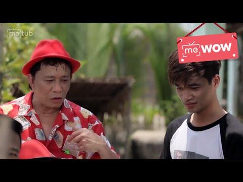Thằng Vô Duyên - Tái Xuất Giang Hồ - Hài Bảo Chung ft Thu Trang, Lệ Rơi