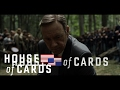 House of Cards Season 2 Promo