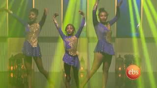 አስገራሚ እና አዝናኝ የሰርከስ ትርዒት በእሁድን በኢቢኤስ/Sunday With EBS Amazing Circus performance