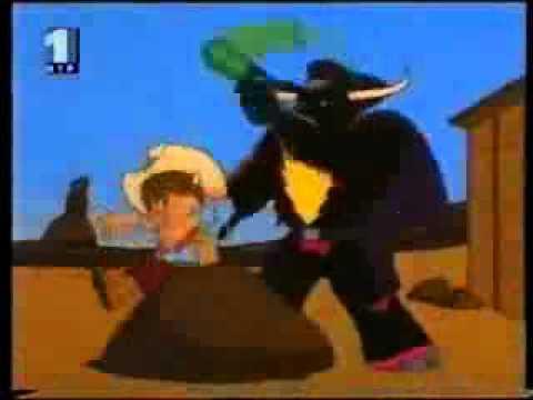 Os Cowboys de Moo Mesa Genérico PT-PT
