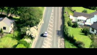 2015 WRX STI Attempting New Lap Record At Isle Of Man