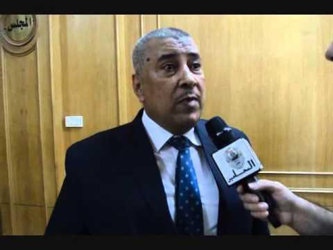 محمد عبدالوهاب: يترشح علي عضوية الاسكندرية