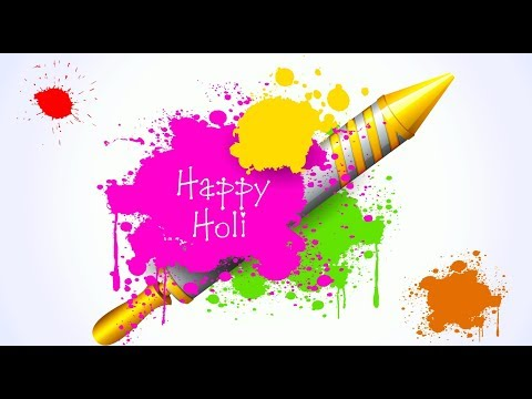 Happy quotes - Happy Holi 2018:Best Wishes, Images,Wishes Quotes,Whatsapp Status